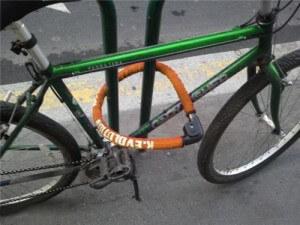 fietskettingslotverkeerd