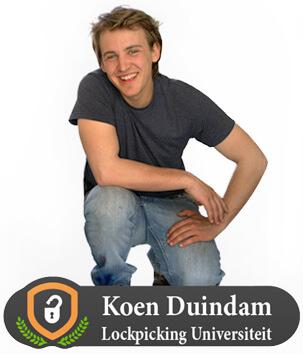 Koen-Lockpicking-Handboek
