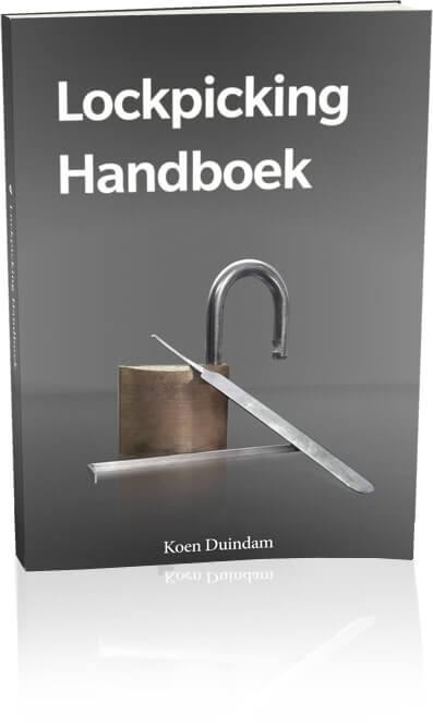 Lockpicking Handboek