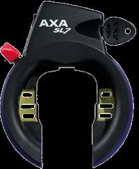 AXA SL7 Fietsslot
