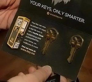 sleutelkopieapp