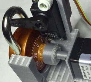 lockpick-robot