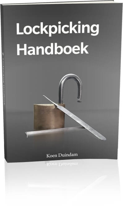Lockpicking Handboek