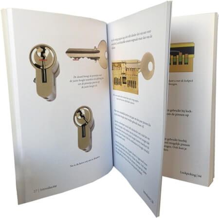 lockpickinghandboek-inhoud
